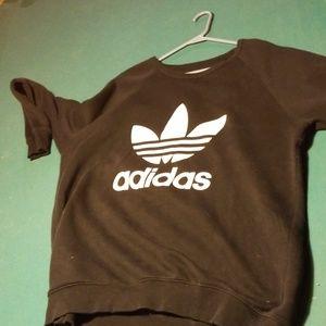 Adidas extra large sweater like new
